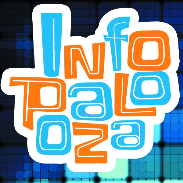 Artistas Infopalooza 2012